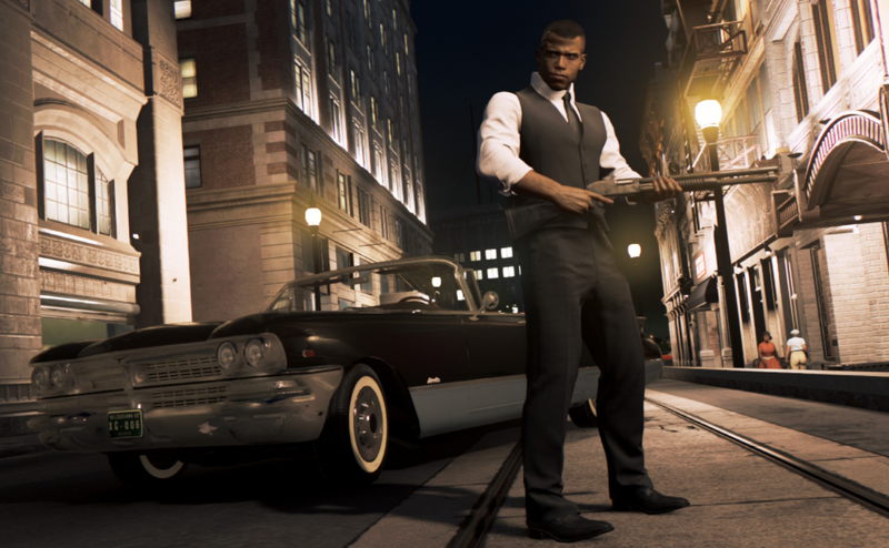Mafia Iii S Story Works Because Of The Open World
