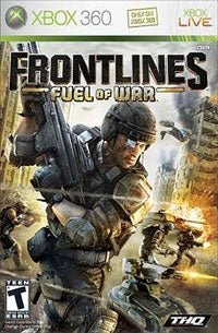 Illustration for article titled Frontlines Map Pack Hits Xbox Live