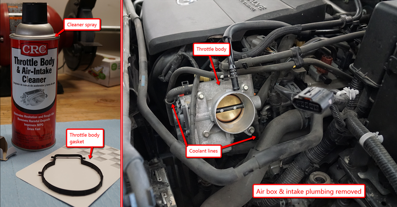 Here's How To Do A Tune-Up On A Modern Gasoline Car