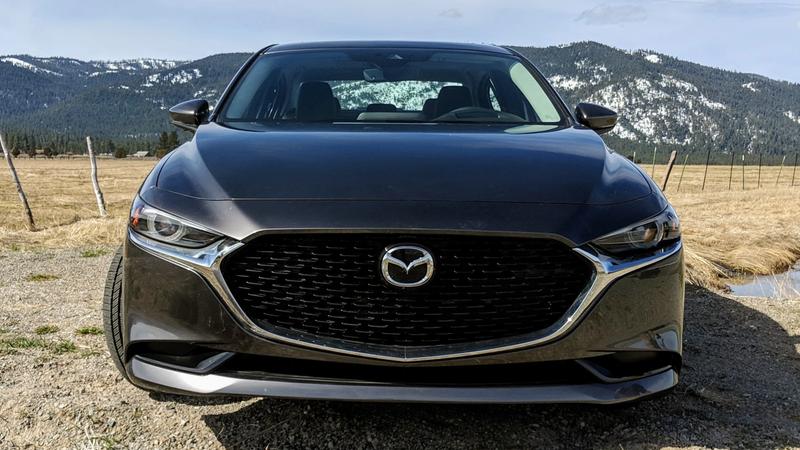 I Hope Mazda Doesn't Lose Its Nerve