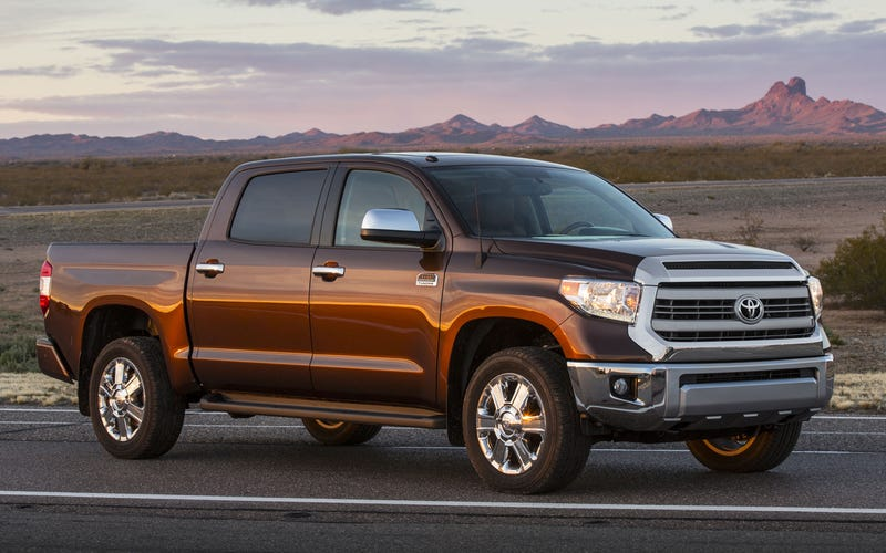 1794 Toyota Tundra >> The History Behind The Toyota Tundra 1794 Edition