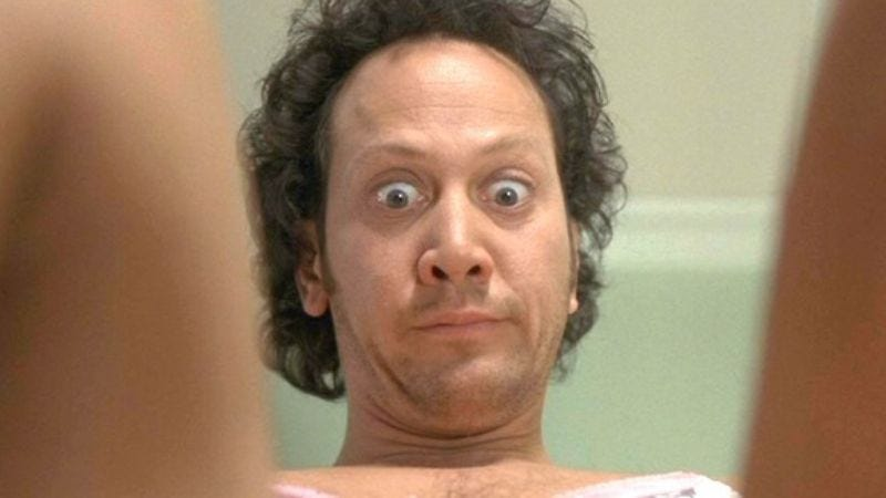 """Illustration for article titled Rob Schneider inoculates himself against criticism with """"free speech"""" placebo"""
