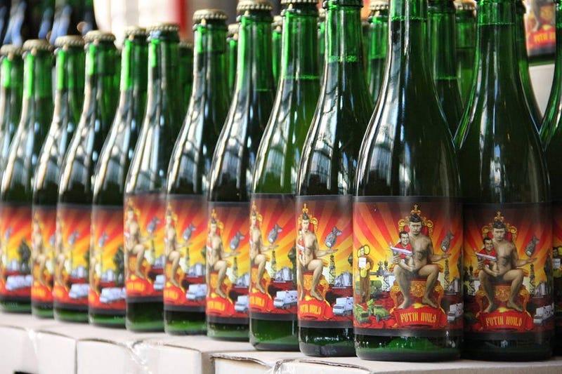Illustration for article titled Ez egy rövid kis poszt kézműves sörökről, amely azonban két részből áll