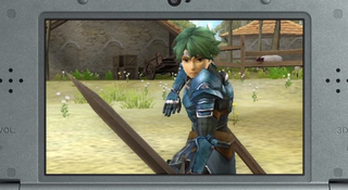 Illustration for article titled The 3DS Is Getting A New Fire Emblem Game