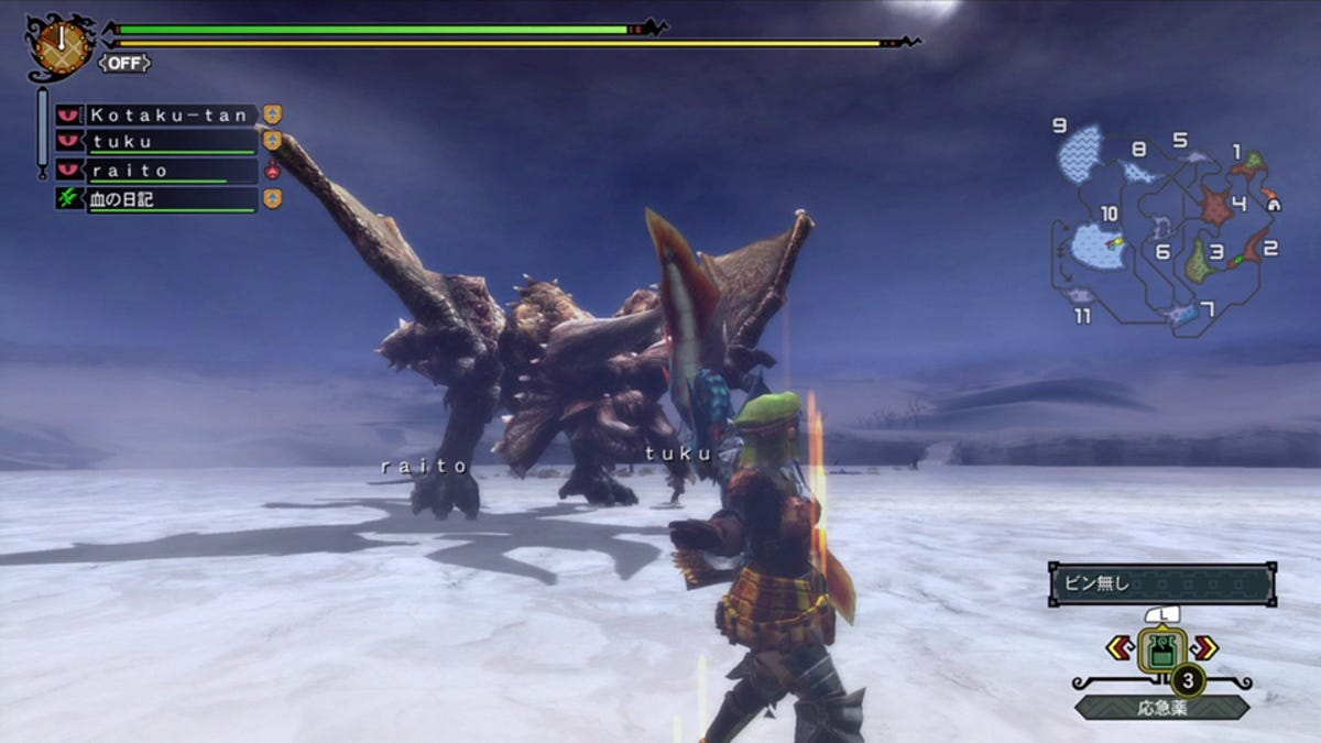 I Used to Dislike Monster Hunter  Then, I Played This Game