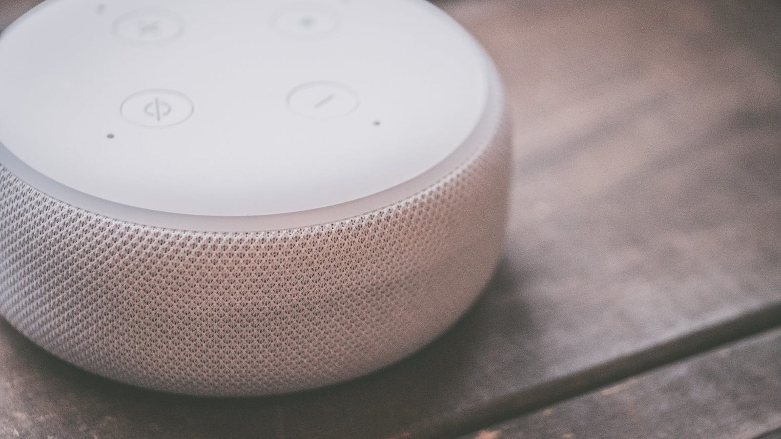 Listen to Amazon Music or YouTube Music For Free Through a Smart Speaker - Lifehacker