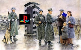 Illustration for article titled Sony Looking At Including Euro Content On PlayStation.Blog