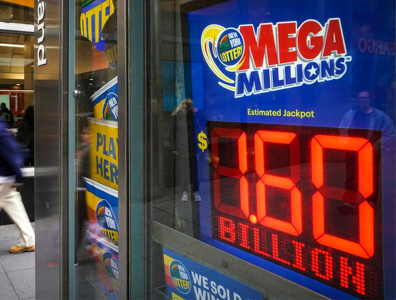 Illustration for article titled Mega Millions Winner Announces Plans To Lose Touch With Who They Really Are, Become Lost In Soulless, Gilded Catacombs Of Sudden Unearned Wealth