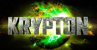 Illustration for article titled Krypton Pilot Has Been Ordered By Syfy