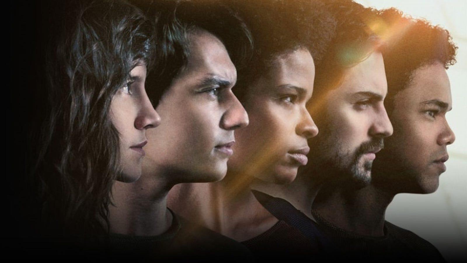 Here's Why You Should Be Watching Netflix's Brazilian Sci-Fi