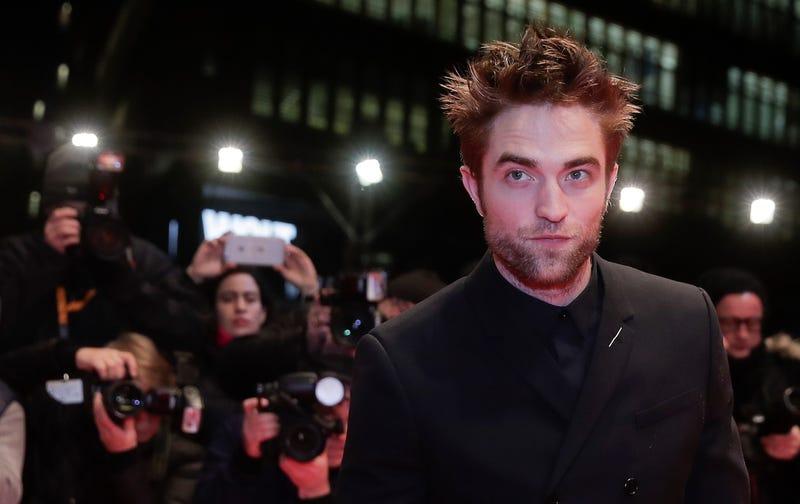 Illustration for article titled Ya sabemos quién será el nuevo Batman y reemplazo de Ben Affleck: Robert Pattinson