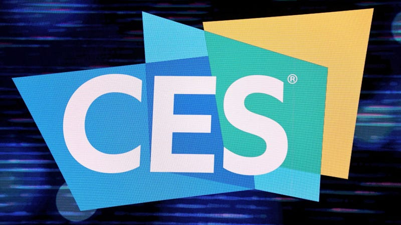 The Tech Trends From CES 2018 That Will Actually Matter