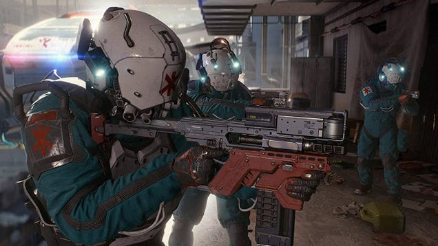 Pre-order Cyberpunk 2077 and Save $10