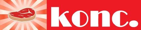 Konc logo