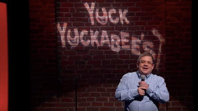 (Screenshot: Jimmy Kimmel Live/YouTube)