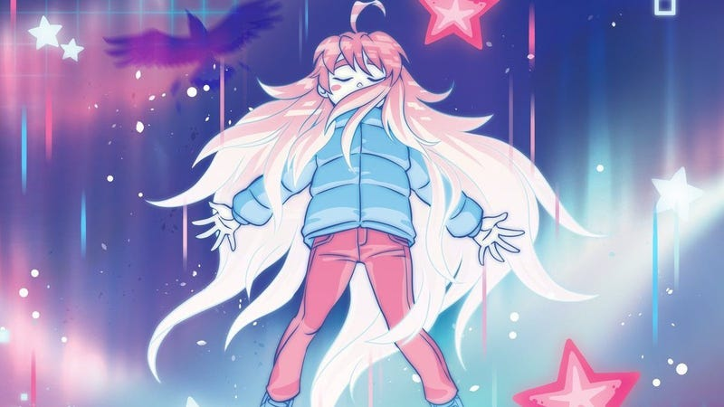 Illustration for article titled Farewell Is A Fitting Goodbye To The World Of Celeste
