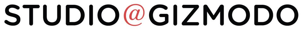 studioatgizmodo logo