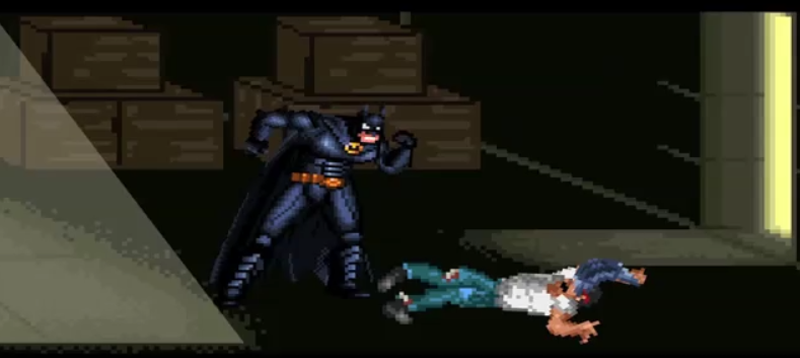 Illustration for article titled Why Batman's Story Isn't Tragic At All