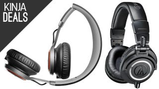 Illustration for article titled Treat Yourself to Better Sound With These Awesome Headphone Deals