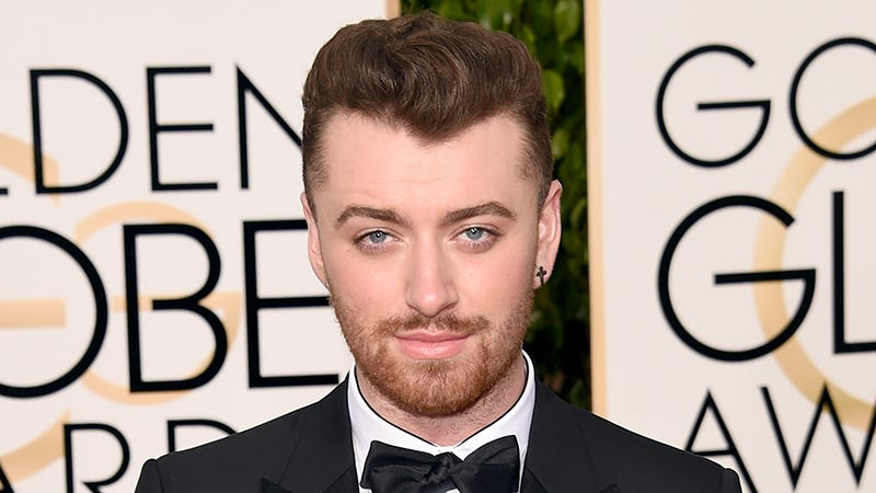 Illustration for article titled Newly Woke Sam Smith Will Not Apologize For Wokeness