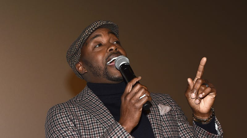 Producer Will Packer attends a special screening of 'What Men Want' on January 18, 2019 in Atlanta, Georgia.