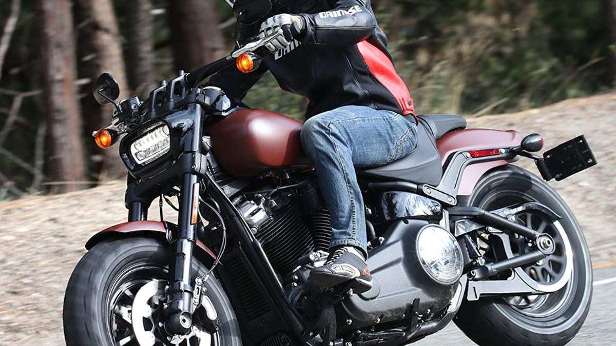 the idiots guide to all eight new harley davidson cruisers