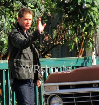 Illustration for article titled Once Upon a Time Set Photos for 3/6