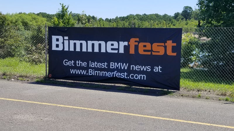 Illustration for article titled Bimmerfest East – Race Wars for BMW's