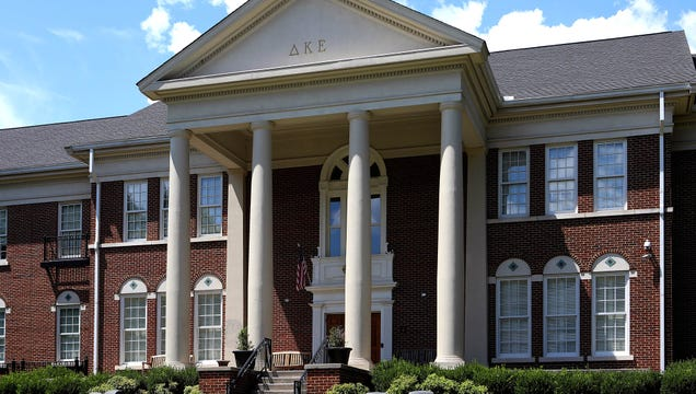University Suspends All Lightweights From Campus Following Fraternity Hazing Death