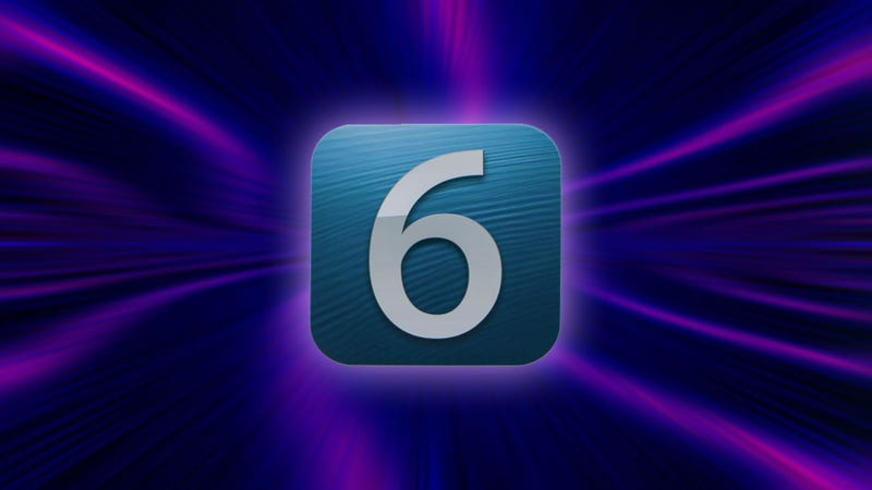 Illustration for article titled How to Download and Update to iOS 6