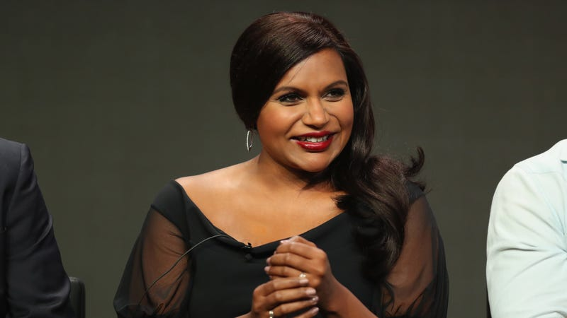 After The Mindy Project Ends Kaling Will Take Her Love Of Romcoms To Another Extreme By Heading Up A Revival 1994 Classic Four Weddings And