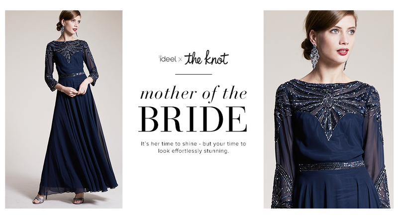 Young Mother Of The Bride: Are You Young Enough To Be The Mother Of The Bride?