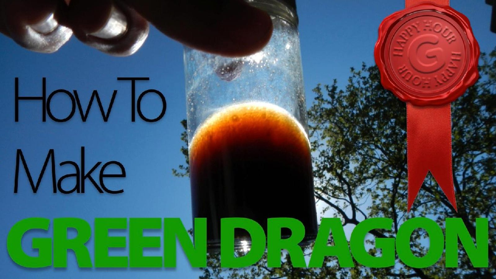 How To Make Liquor Infused With Pot