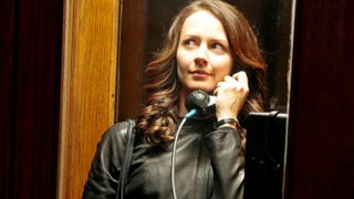 Illustration for article titled Amy Acker is coming to Agents of Shield