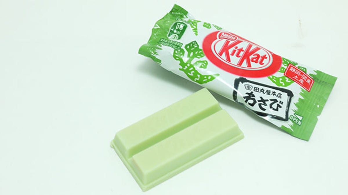 15 Flavors Of Japanese Kit Kats The Snacktaku Review