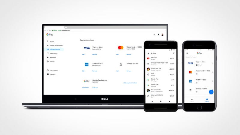 Update Your Google Pay Privacy Settings Now