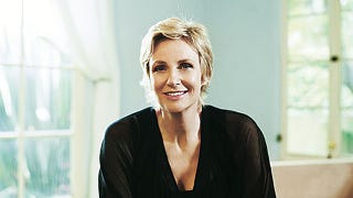 Illustration for article titled The Five Best Lines In The Advocate's Jane Lynch Profile
