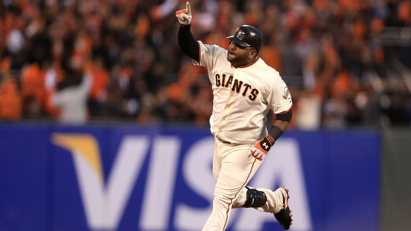 sandoval single guys Brandon crawford was intentionally walked by pedro strop to load the bases and bring up sandoval, who hit a sharp single to left against a  men's sports mlb baseball.
