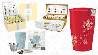 Gold Box de té Forté | Amazon