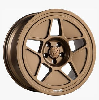 Illustration for article titled New Rims for Summer?