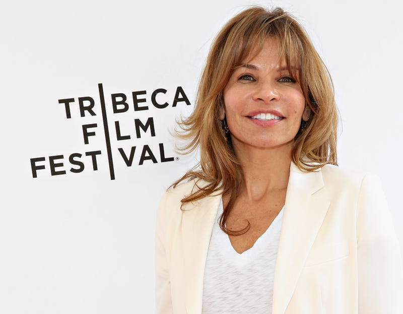 Jenny Lumet in 2016 (Cindy Ord/Getty Images for Tribeca Film Festival)
