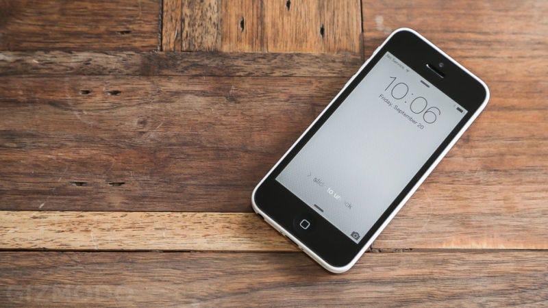 Illustration for article titled El FBI logra acceder a los datos en el iPhone del terrorista de San Bernardino