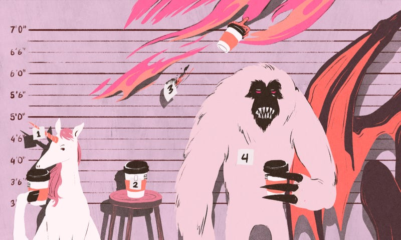 Illustration for article titled Four Popular Coffee Myths, Debunked by Science