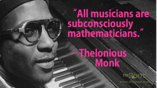 Thelonious MonkWikimedia Commons