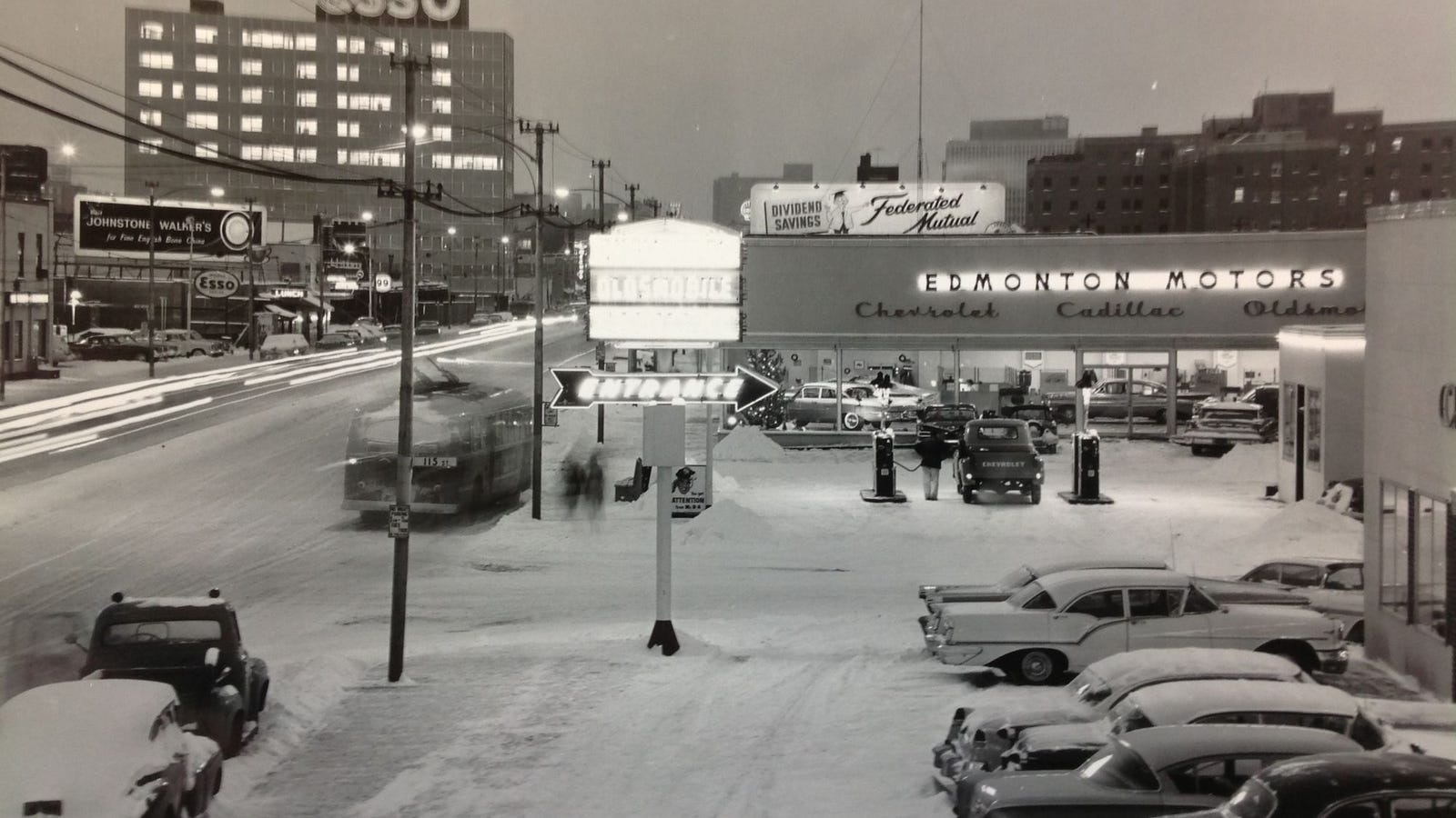 We Posting Old Photos Of Our Hometowns