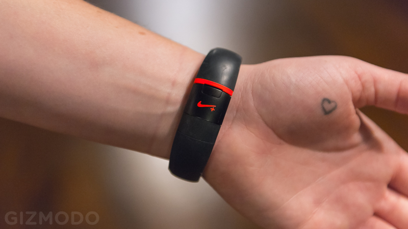 Nike  FuelBand SE review - CNET