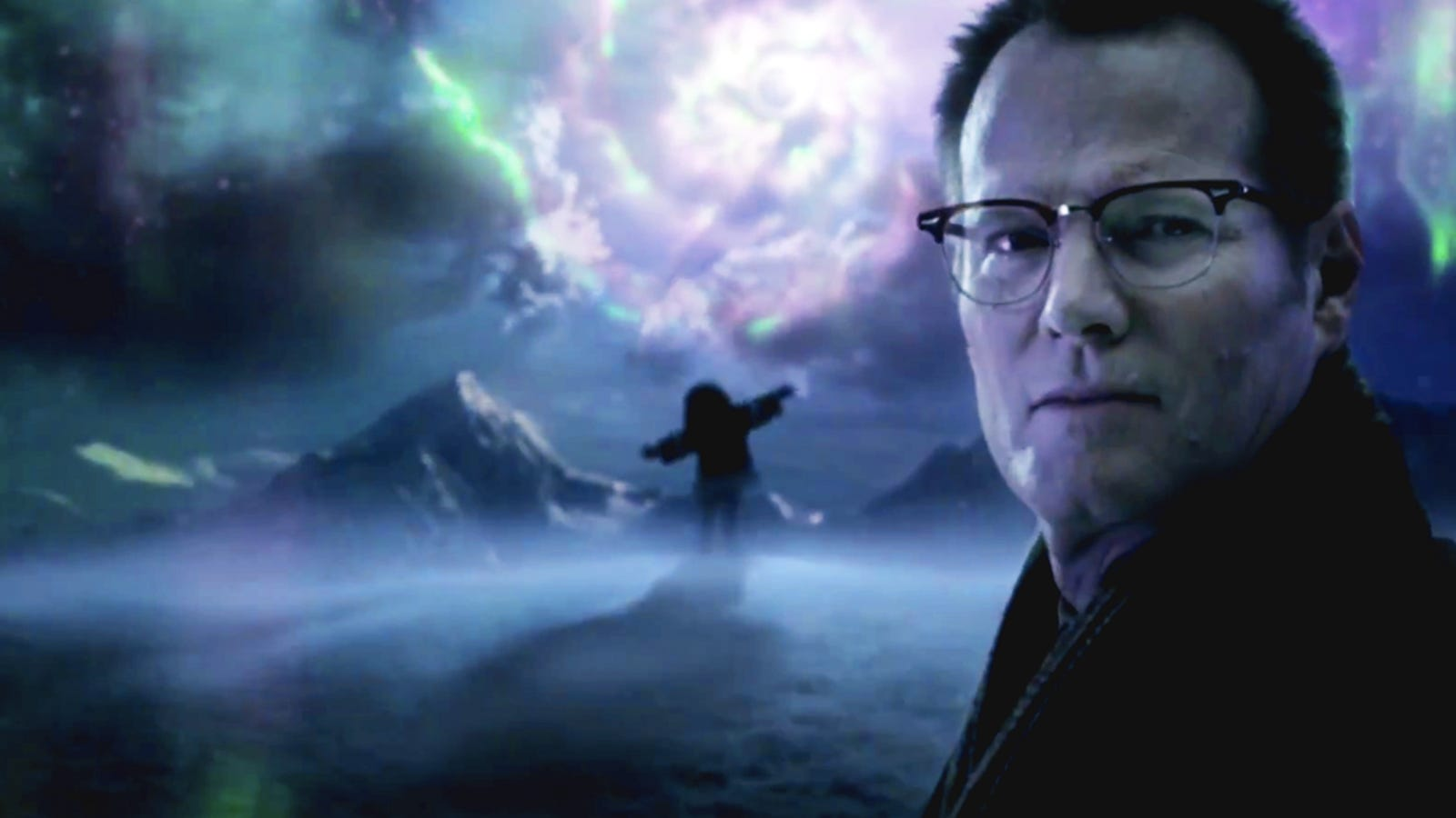 heroes reborn will probably not make you pray for the sweet release