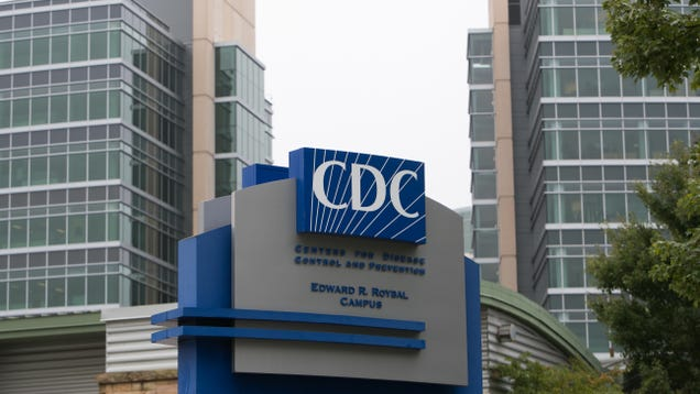 E. Coli Outbreak Has Sickened Over 70 People, But CDC Says the Source Is a Mystery