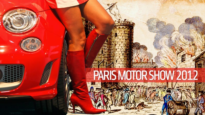 Illustration for article titled Why Paris In 2012 Is A Lot Like Detroit In 2009