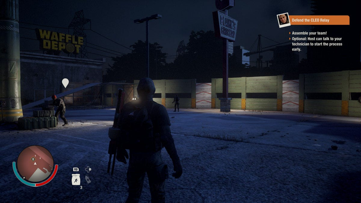 State of Decay 2's Daybreak DLC Is Fun But Fleeting